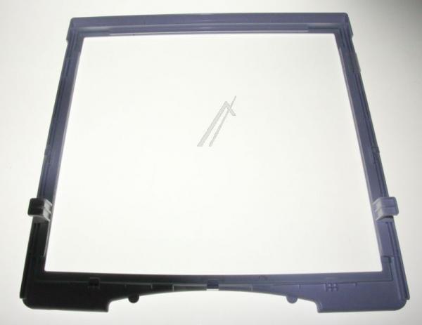 Szyba   Półka szklana kompletna do lodówki DA9700126C,0