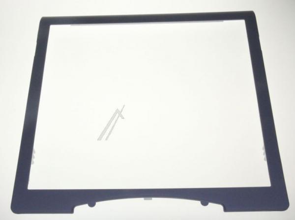 Szyba   Półka szklana kompletna do lodówki DA9700126C,1