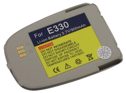 Akumulator | Bateria Li-Ion GSMA37064C 3.7V 900mAh SGH-E330 do smartfona,0