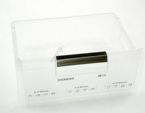 Szuflada | Pojemnik zamrażarki do lodówki Siemens 00660012,0
