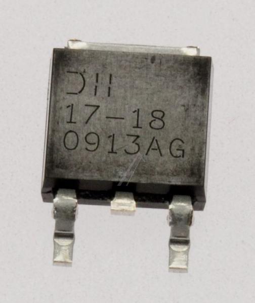 NCP1117DT18T5G Układ scalony IC,0