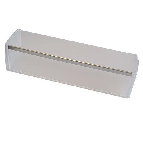 Balkonik/Półka dolna na drzwi chłodziarki  do lodówki Siemens 00660017,0