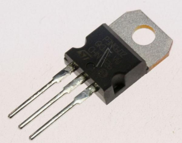 STP3NB60 Tranzystor TO-220FP (n-channel) 600V 2.2A 142MHz,0