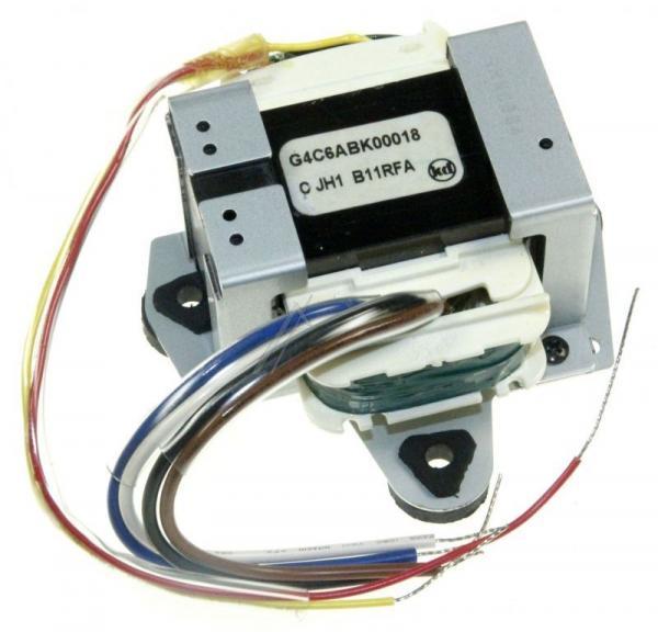 Transformator do gramofonu SFDZ122S01E2,0