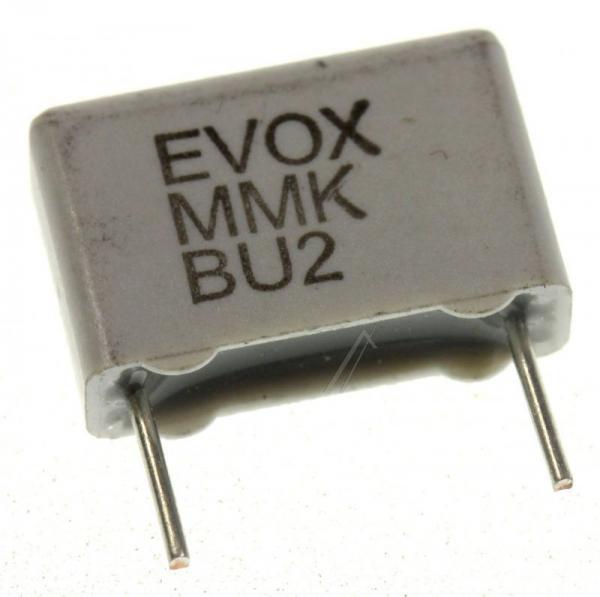 100nF | 250V Kondensator ceramiczny BEKO,0