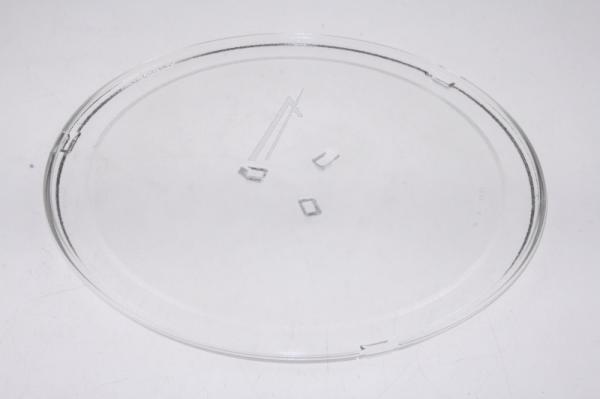 Talerz szklany do mikrofalówki 770370381,0