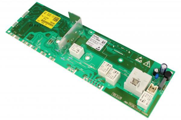 Moduł elektroniczny skonfigurowany do pralki 299594,0