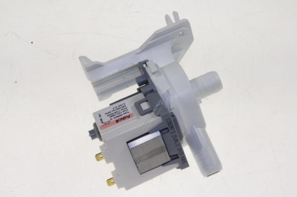 Pompa myjąca (obiegowa) z turbiną do zmywarki 1105797029,0