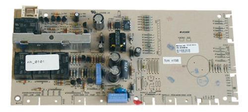 Moduł elektroniczny skonfigurowany do pralki Beko 2817710101,0
