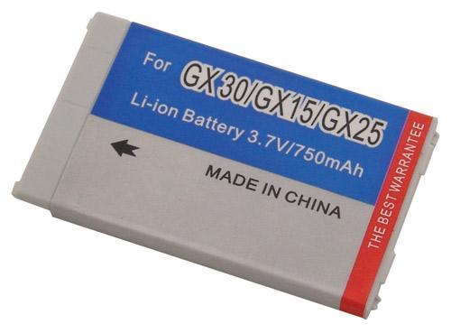 Akumulator   Bateria Li-Ion GSMA37069C 3.7V 850mAh do smartfona,0