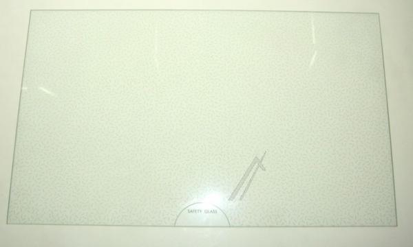 Szyba | Półka szklana chłodziarki (bez ramek) do lodówki 544467,0