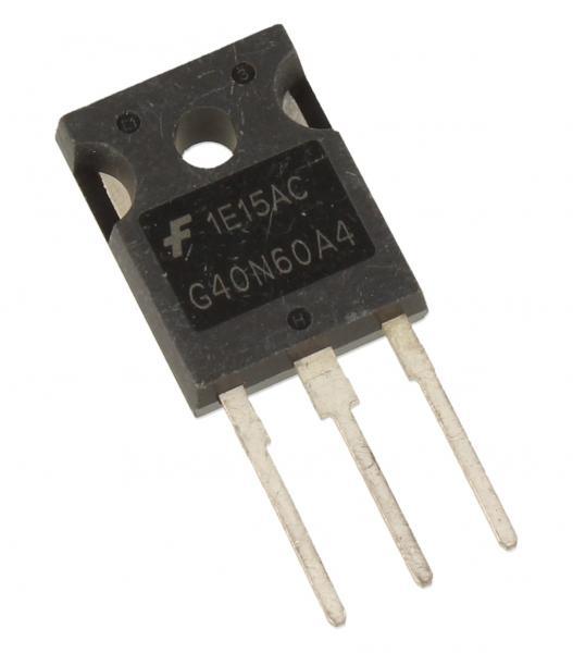 40N60A4 Tranzystor TO-247 (n-channel) 600V 70A 7MHz,0