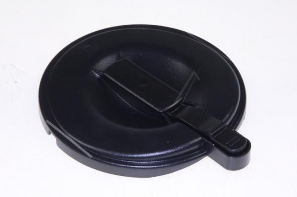 Klapka | Pokrywa pojemnika na kurz do odkurzacza DJ9700345A,0