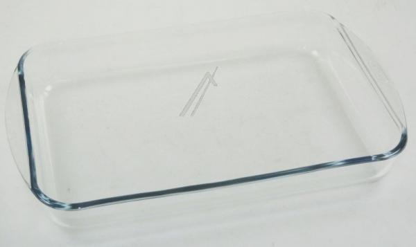 Naczynie żaroodporne do kuchenki Siemens 00475300,3