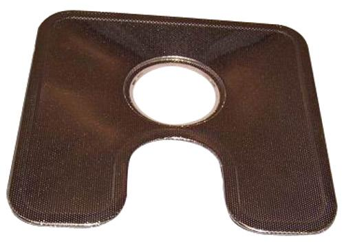 Filtr płaski (metalowy) do zmywarki 1740400100,0