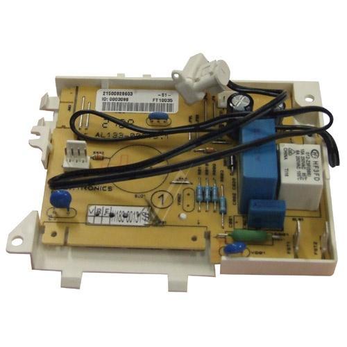 Programator | Moduł sterujący skonfigurowany do zmywarki C00143211,0