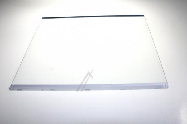 Szyba | Półka szklana kompletna do lodówki 00661557,0