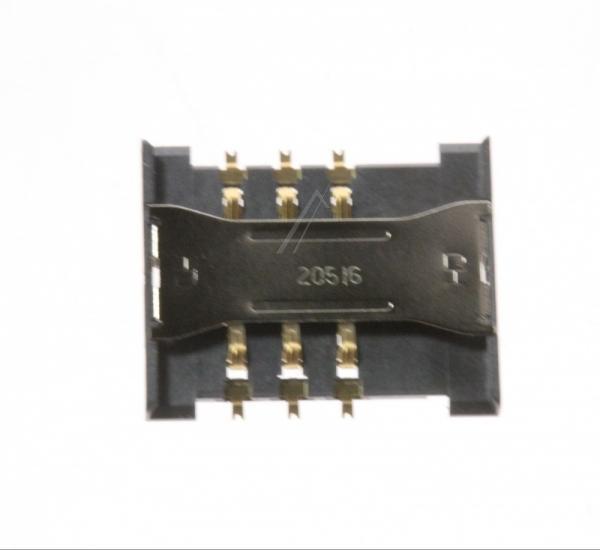 Gniazdo karty SIM do smartfona 3709001447,0