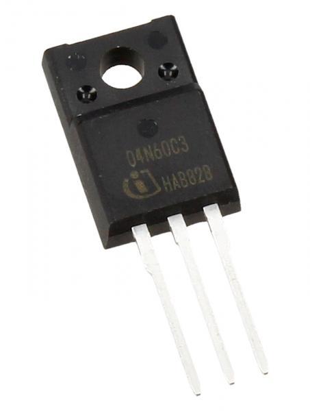 SPA04N60C3 Tranzystor TO-220 (n-channel) 650V 4.5A 400MHz,0
