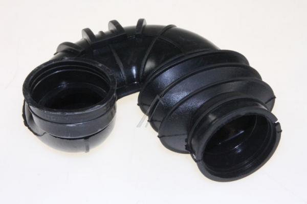 Wąż połączeniowy dozownik - bęben do pralki AXW12507SR0,0