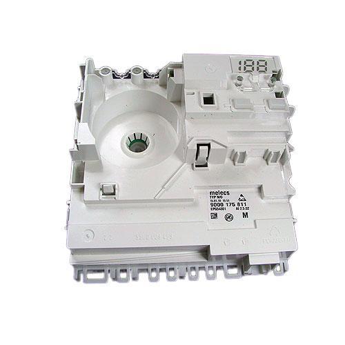 Programator   Moduł sterujący (w obudowie) skonfigurowany do zmywarki Siemens 00603460,0