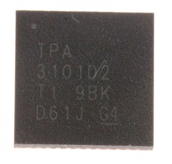 TPA3101D2QFNN48 Układ scalony IC,0