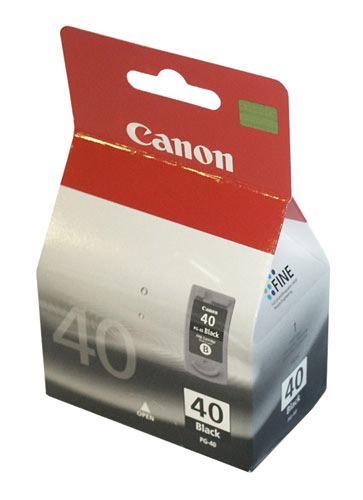Tusz czarny do drukarki Canon 0615B001,0