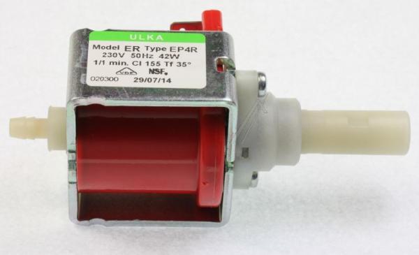 EP4R Pompa do ekspresu do kawy DeLonghi 42W 230V Ulka,1