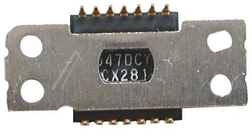 LYH30446002AS Przetwornik CCD JVC,0