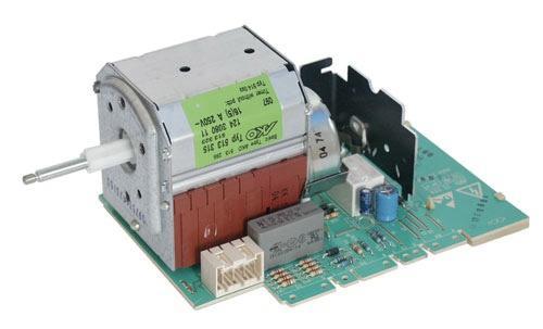Programator do pralki Electrolux 1243080114,4