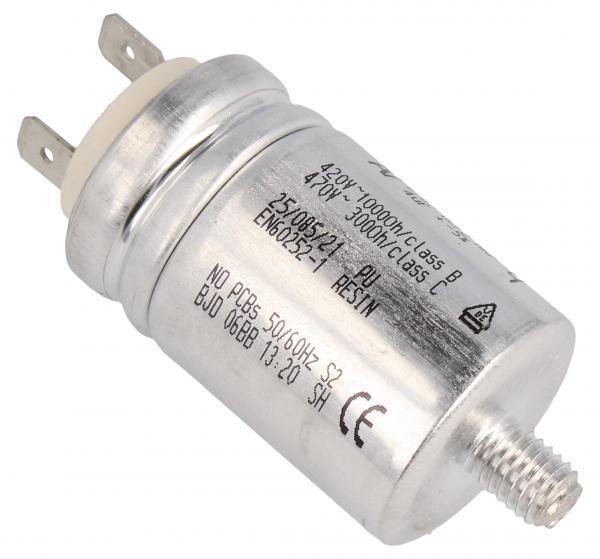 Kondensator rozruchowy pompy myjącej do zmywarki 1883790200,0