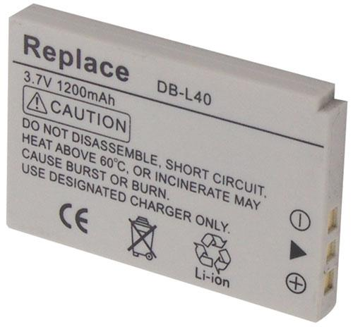 DIGCA37041 Bateria | Akumulator do kamery,0