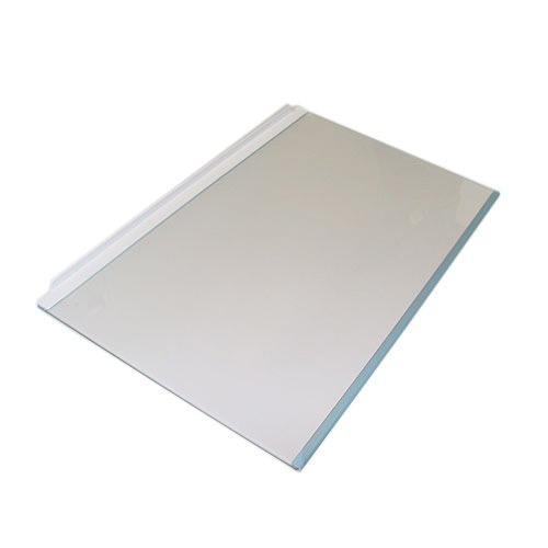 Szyba | Półka szklana kompletna do lodówki 00663179,0