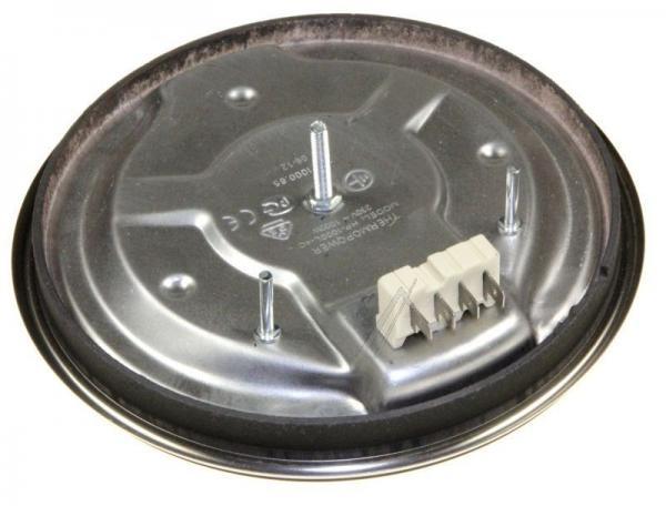 Pole grzejne średnie 1000W 180mm do płyty grzewczej 162100065,0
