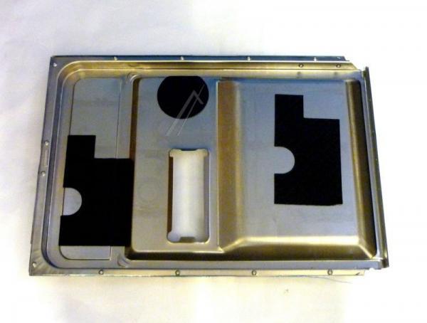 Obudowa | Blacha wewnętrzna drzwi do zmywarki 1753800200,1