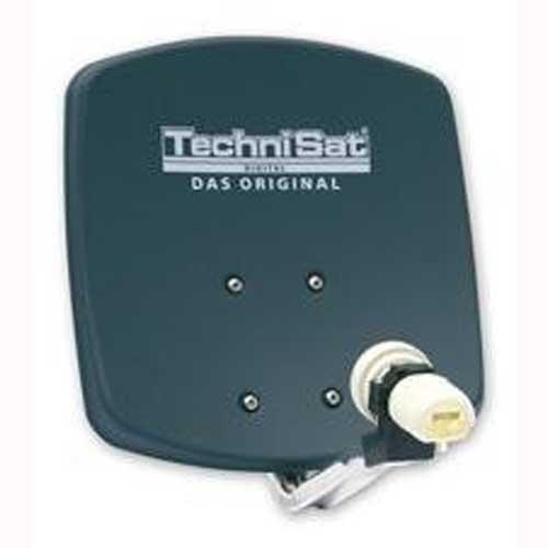 DIGIDISH33 Antena satelitarna (offsetowa) TechniSat 33cm,0