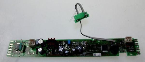 613326600 INTEGRALPLATINE IKB6_LED3X350 LIEBHERR,0