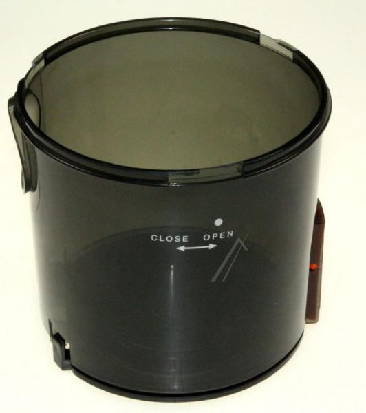 Zbiornik | Pojemnik na kurz do odkurzacza 4071357794,0