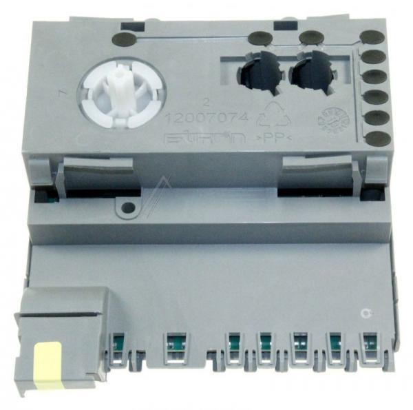 Moduł sterujący (w obudowie) skonfigurowany do zmywarki 973911949204003,0