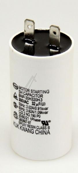 Kondensator sprężarki do lodówki 0CZZJB2002B,0