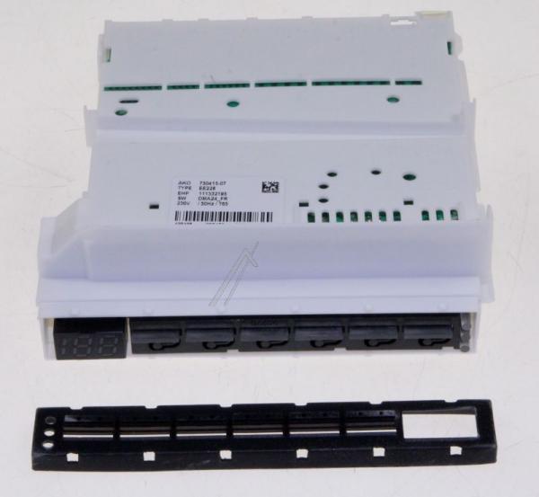 Moduł sterujący (w obudowie) skonfigurowany do zmywarki 973911936203000,0