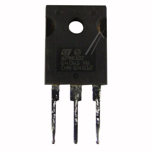 STW29NK50Z Tranzystor TO-247 (n-channel) 500V 31A,0