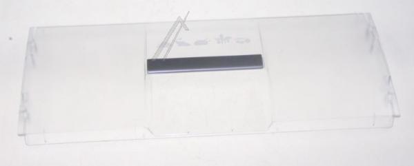 Pokrywa | Front szuflady zamrażarki do lodówki 4312290100,0