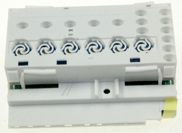 Moduł sterujący (w obudowie) skonfigurowany do zmywarki 973911235134013,1