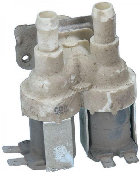 Elektrozawór wody do pralki 2901690100,0