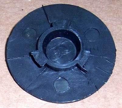 Filtr węglowy aktywny w obudowie do okapu 9188065348,0