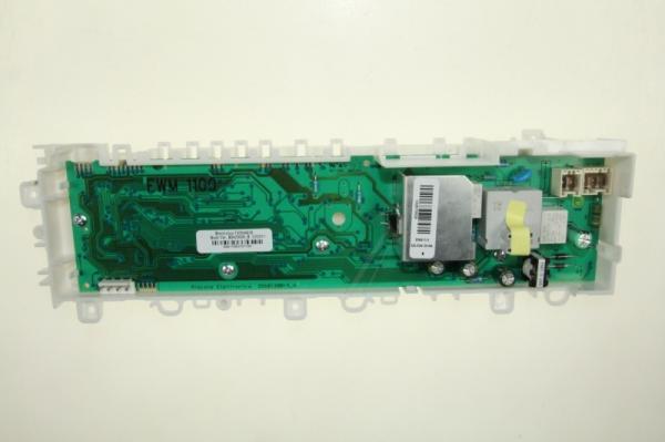 Moduł elektroniczny skonfigurowany do pralki 973914226154008,0