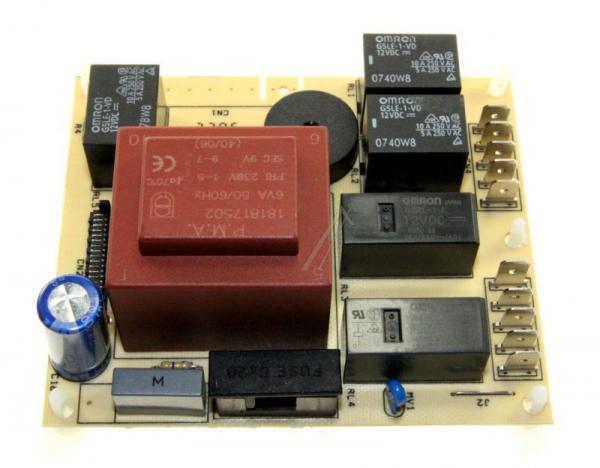 811650531 ELEKTRONIK KARTE SMEG,0