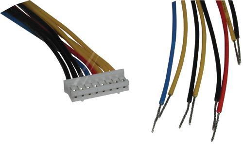D320030005 adapter złącza zasilacza,0