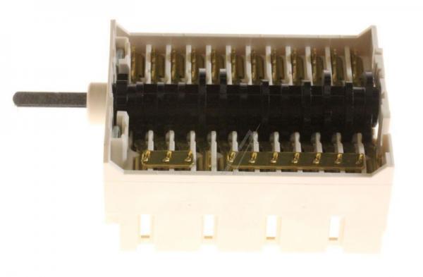Selektor   Przełącznik funkcji do piekarnika 481227318096,0